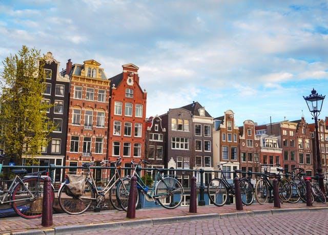 Modernes Designhotel im Süden Amsterdams - Kostenfrei stornierbar, Ozo Hotel Amsterdam, Niederlande - save 53%