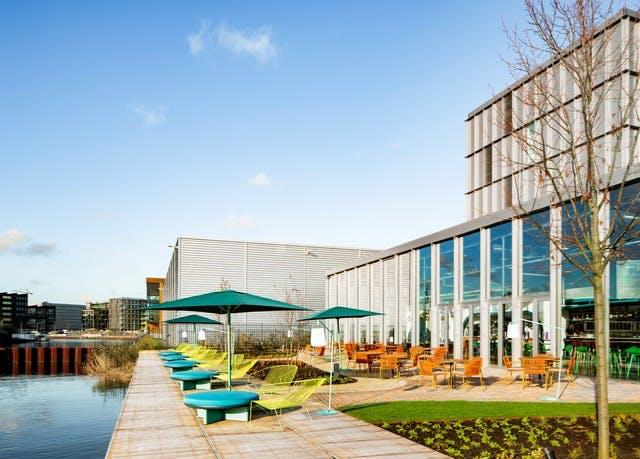 Einzigartiger Amsterdam-Aufenthalt - Kostenfrei stornierbar, Yotel Amsterdam, Niederlande - save 32%