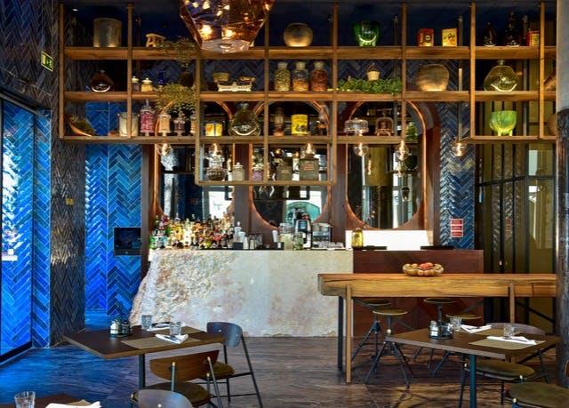 Entspannte Tage in Lissabons Altstadt - Kostenfrei stornierbar, My Story Hotel Figueira, Lissabon, Portugal - save 55%