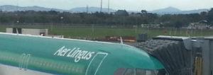 Aer Lingus Aktionscode zur Black Week: 20 Euro Rabatt auf Irland Flüge + 50% Rabatt auf Gepäck
