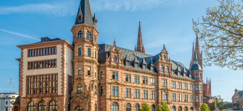 Select Hotel Wiesbaden City
