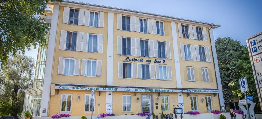 Hotel Luitpold am See