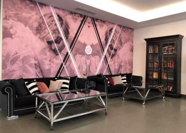 Arthotel ANA Boutique Six, Wien, Österreich
