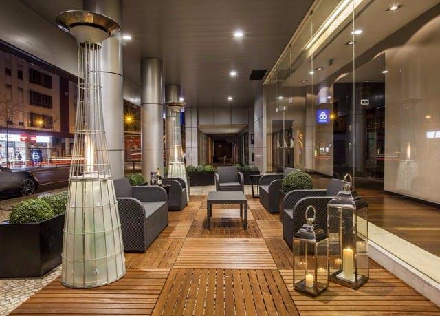 Städtetrip nach Lissabon - Kostenfrei stornierbar, Czar Lisbon Hotel, Lissabon, Portugal - save 28%