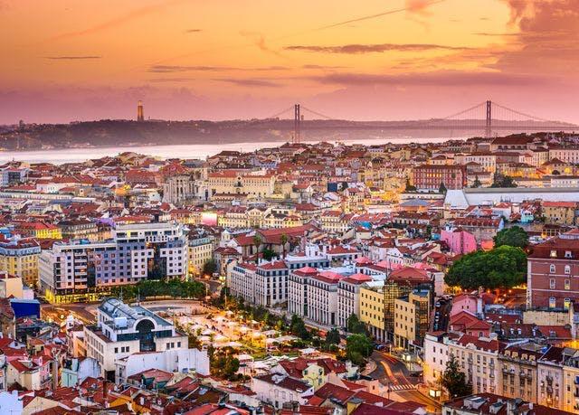 Elegante Apartments in Lissabons Norden - Kostenfrei stornierbar, Upon Lisbon Prime Residences, Lissabon, Portugal - save 40%