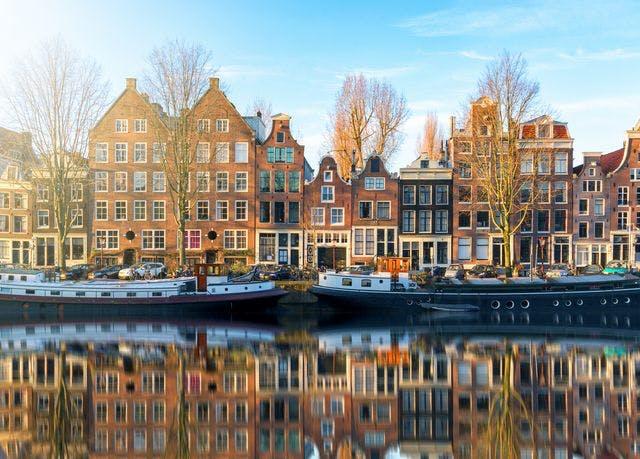 WestCord Art Hotel Amsterdam 3 Stars, Amsterdam, Niederlande