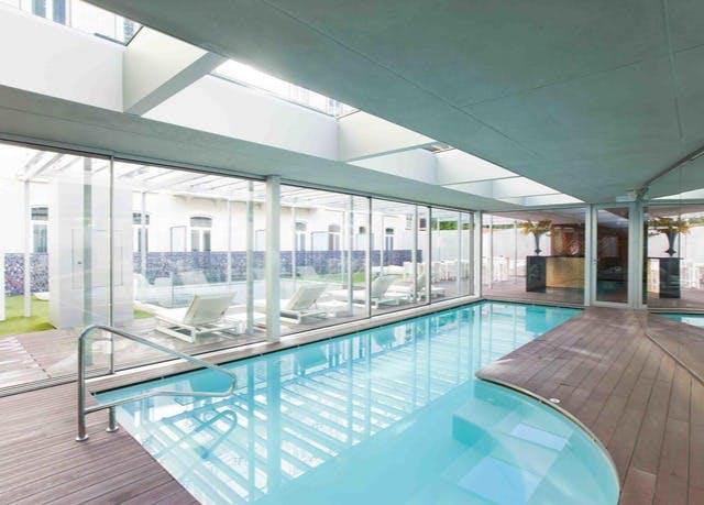 Elegantes Cityhotel in Lissabon - Kostenfrei stornierbar, BessaHotel Liberdade, Lissabon, Portugal - save 36%
