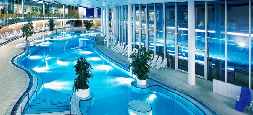 Hotel SPA Resort Therme Geinberg