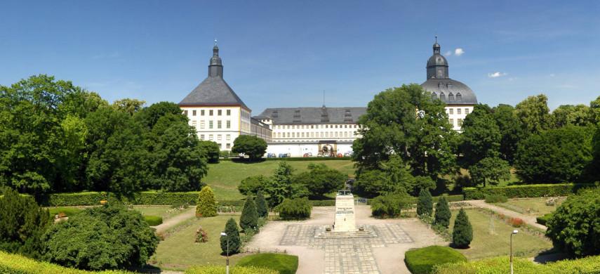 Morada Gothaer Hof