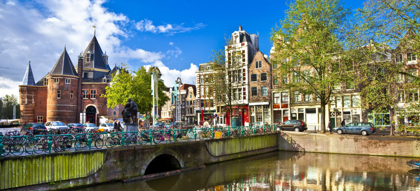 Hotel The Manor Amsterdam