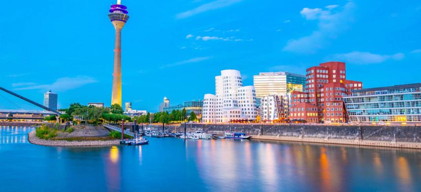 Hotel a&o Düsseldorf Hauptbahnof