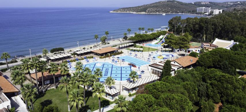 Hotel Kustur Holiday Village