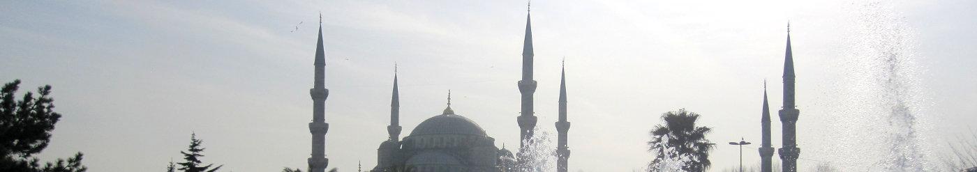 HRS Deals Türkei Istanbul: Hotel GLK Premier The Home Suites&SPA Sultanahmet mit Frühstück ab 60 Euro