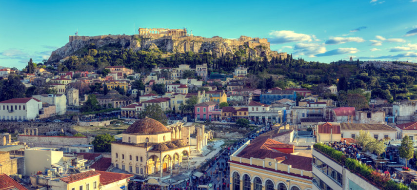Arion Athens